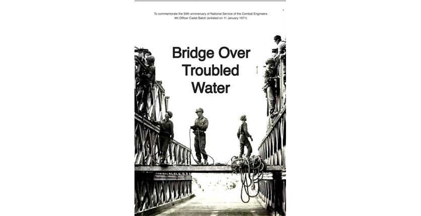 Bridge Over Troubled Water Book Cover resized