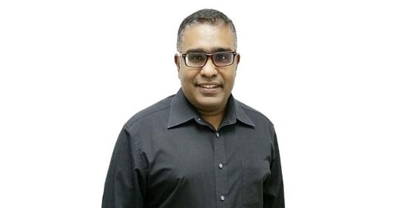 Prakasham Be@SAFRA