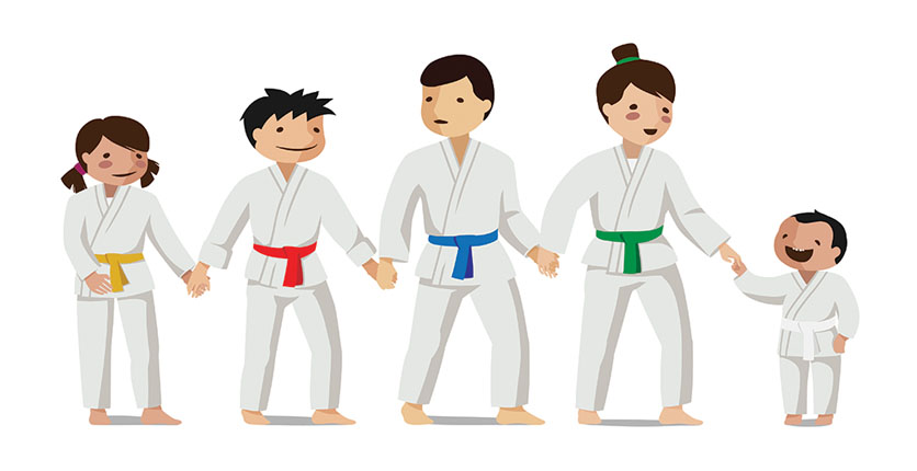 Family Aikido