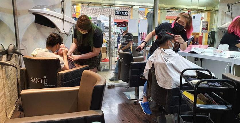 EZEN Hair, Nail & Beauty resized