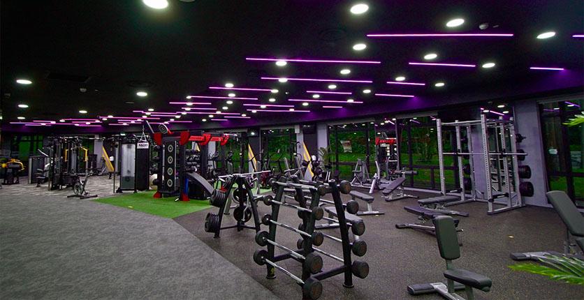 EnergyOne Gym at SAFRA Yishun photo3