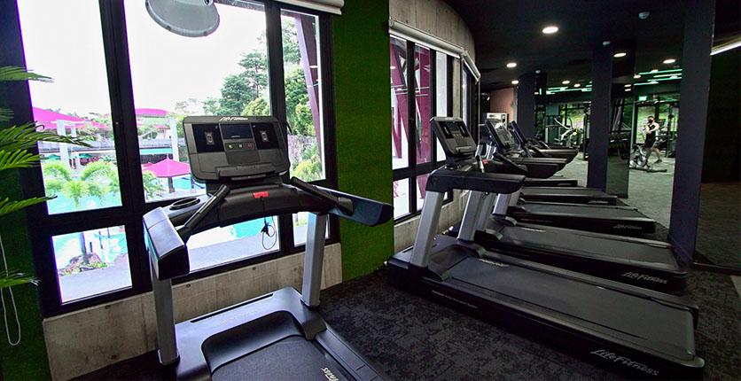 EnergyOne Gym at SAFRA Yishun photo2