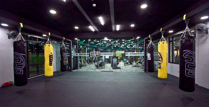 EnergyOne Gym at SAFRA Yishun photo5