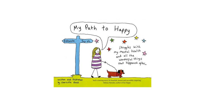 My Path to Happy