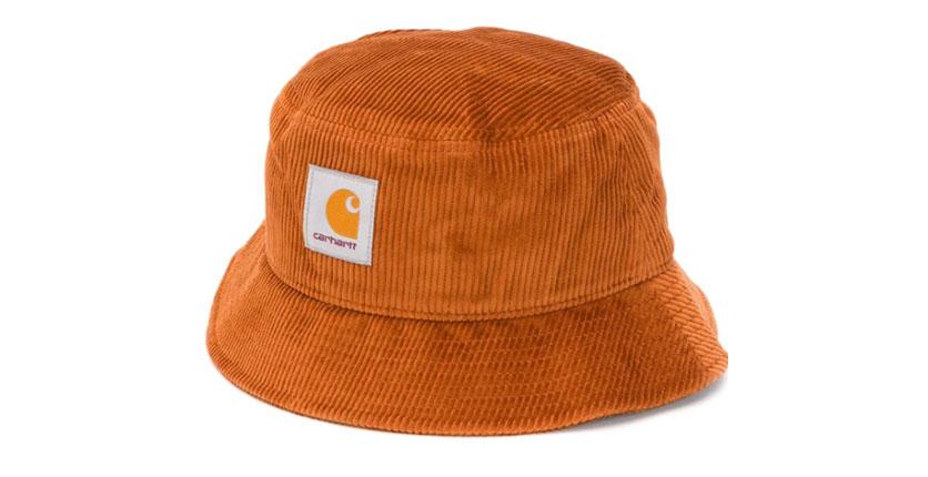 ASOS Carhartt bucket hat