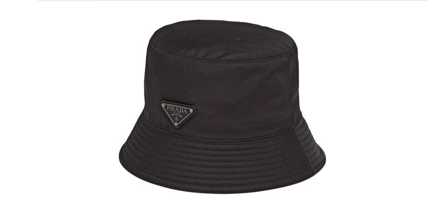 Prada bucket hat new