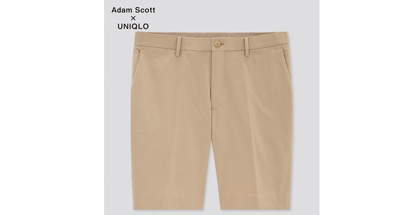 Uniqlo x Adam Scott