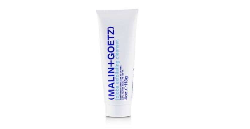 Malin+Goetz Jojoba Exfoliating Cleanser