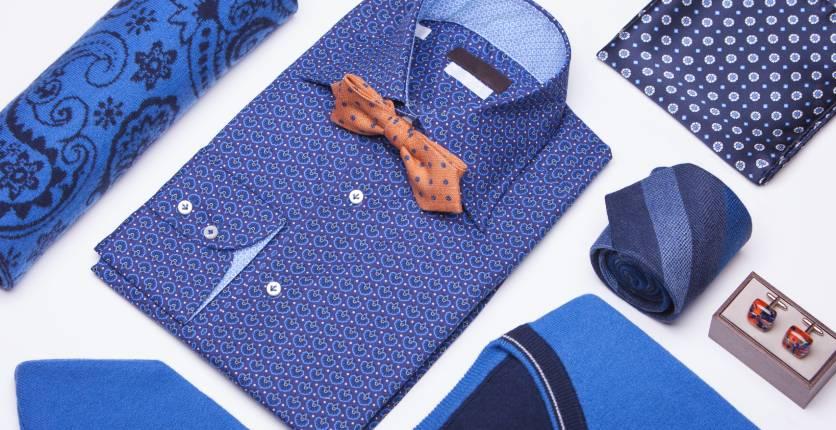 Pattern fashion