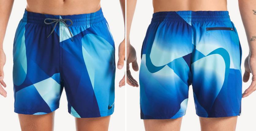 "Nike Spectrum Vital 5"" trunk"