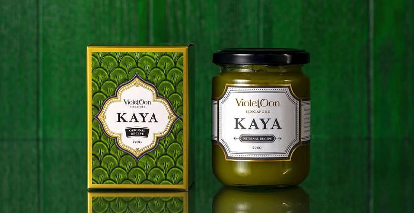 Violet Oon Kaya