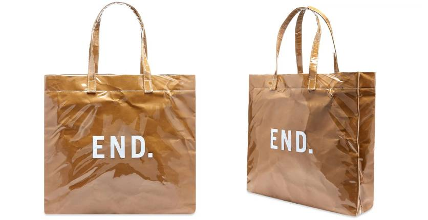 END. Everyday Bag