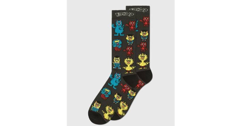 RipNDip Nerm Street socks
