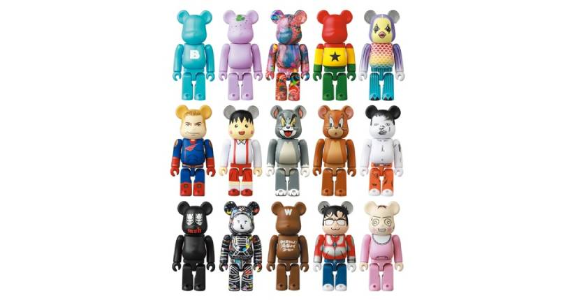 BE@RBRICK Series 41