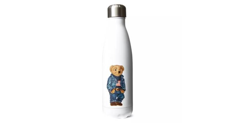 Polo Ralph Lauren Polo Bear water bottle