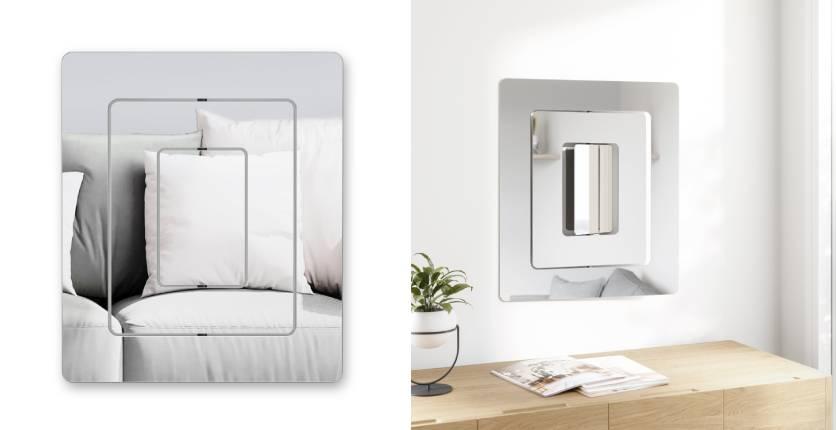 Umbra Echo Pivot Mirror