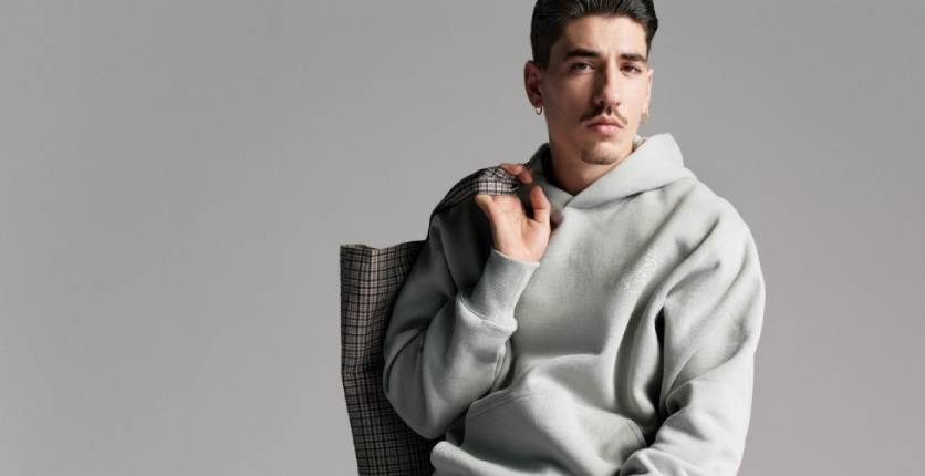 H&M Edition by Héctor Bellerín