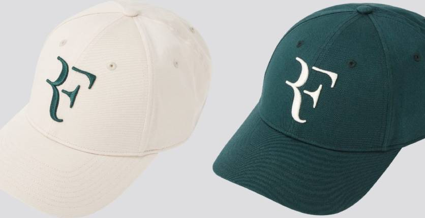 RF cap collection