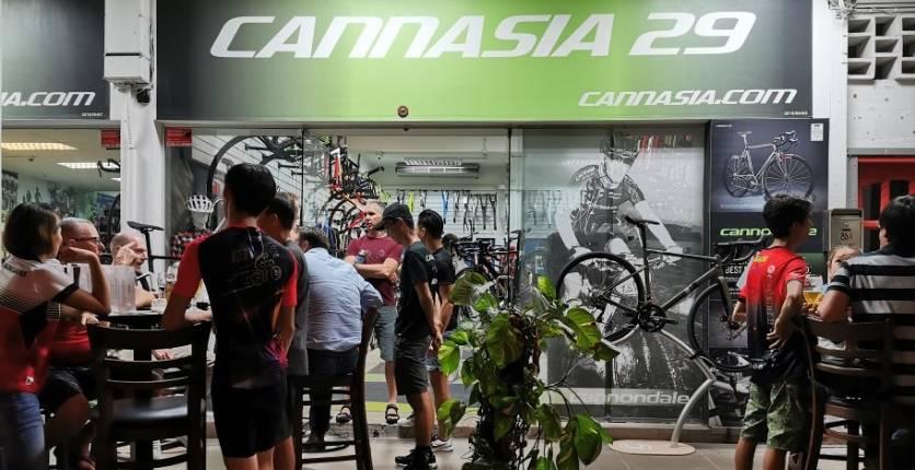 Cannasia