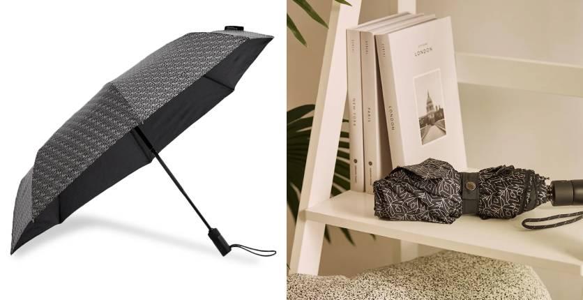 London Undercover x YMC Auto-Compact Umbrella