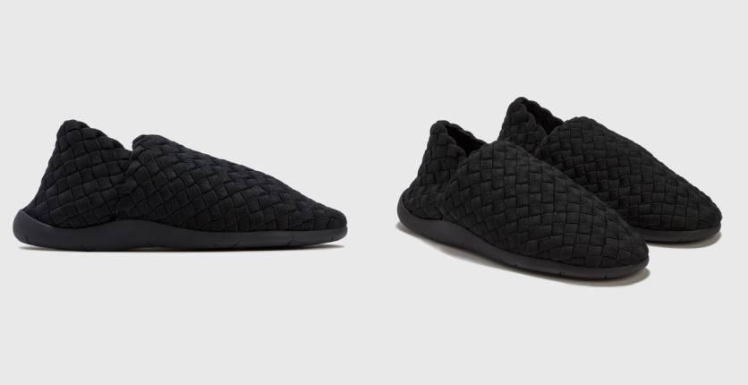 Bottega Veneta Low-Top Intrecciato Slip-On Sneakers