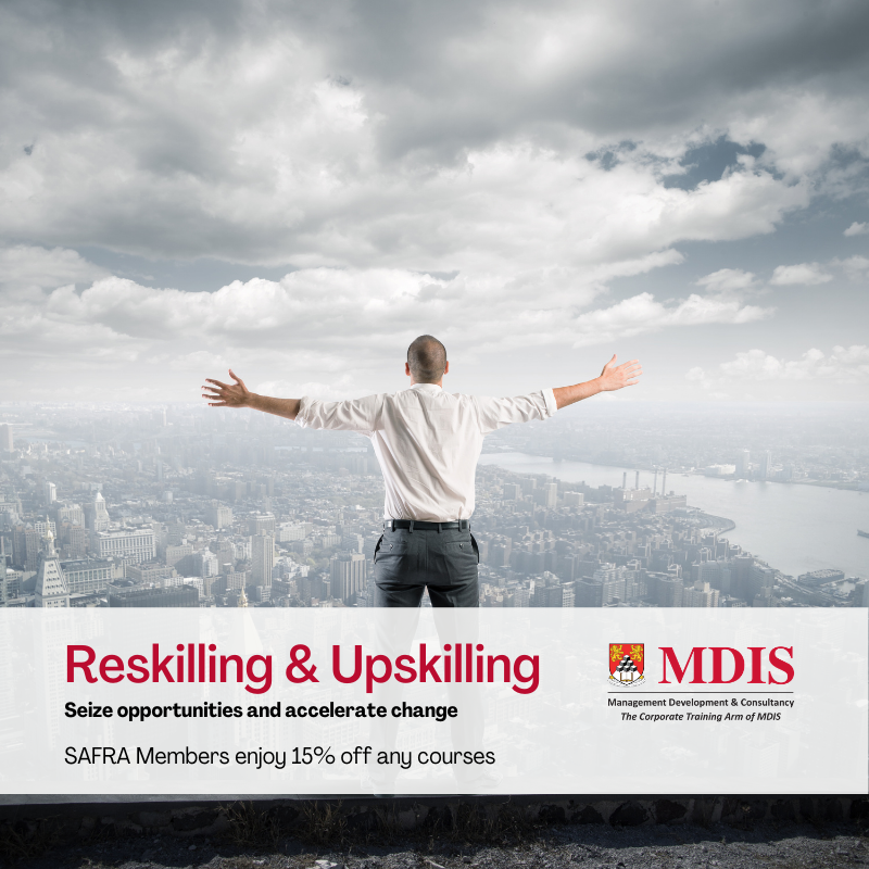 Management Development and Consultancy (MDC) - 15% Discount For All Courses