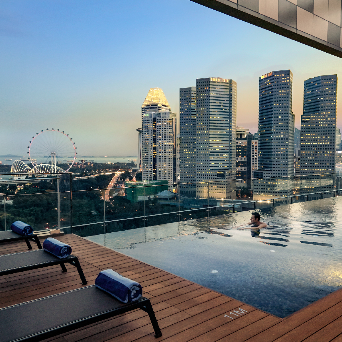 Pan Pacific Serviced Suites Beach Road - 'Stay Safe, Stay Pan Pacific' Package From $238 Per Night
