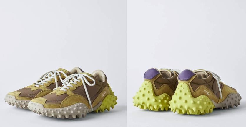 eytys Fugu sneakers
