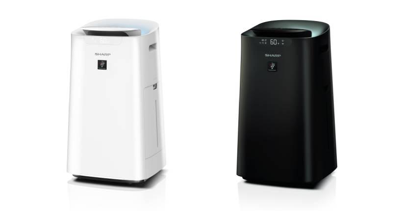 Sharp L Series Air Purifiers