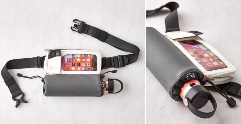 Chums Hydro Jam belt bag