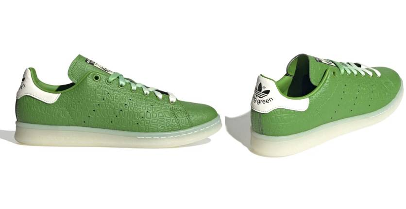 "adidas Originals + Disney ""Rex The Dinosaur"" Stan Smith"