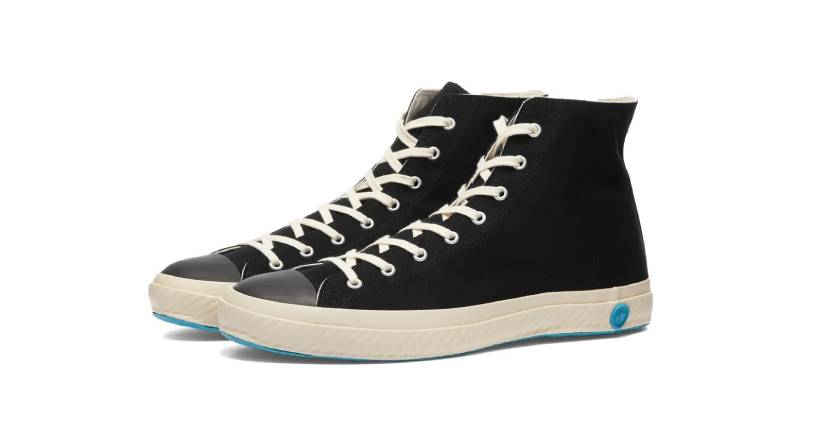 Shoes Like Pottery 01JP High sneaker
