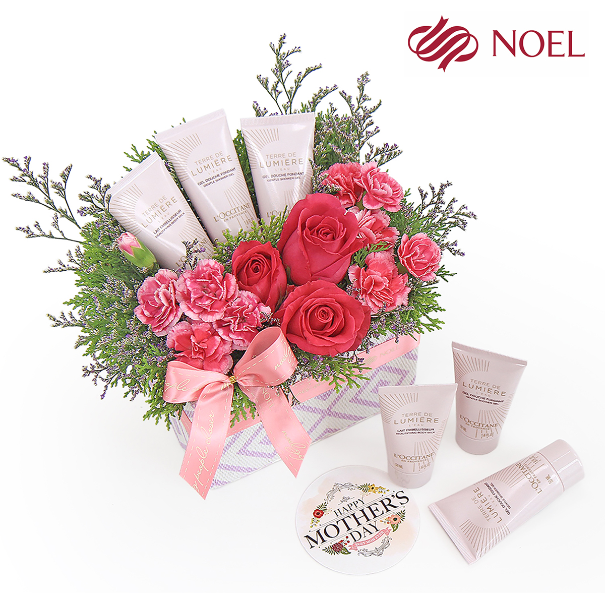 Noel Gifts- 12% Off Mother's Day Flowers & Gifts