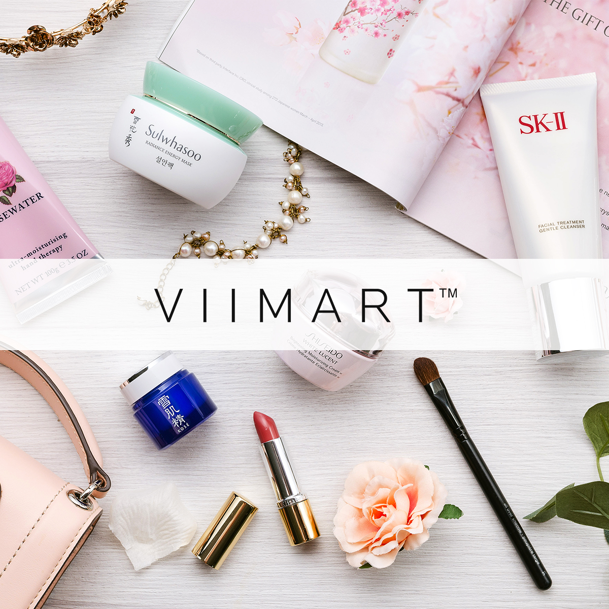 Viimart - 10% Off Products & More