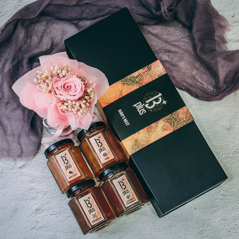 13 Plus - Mother's Day Promotion Up To 25% Off Honey Bird's Nest