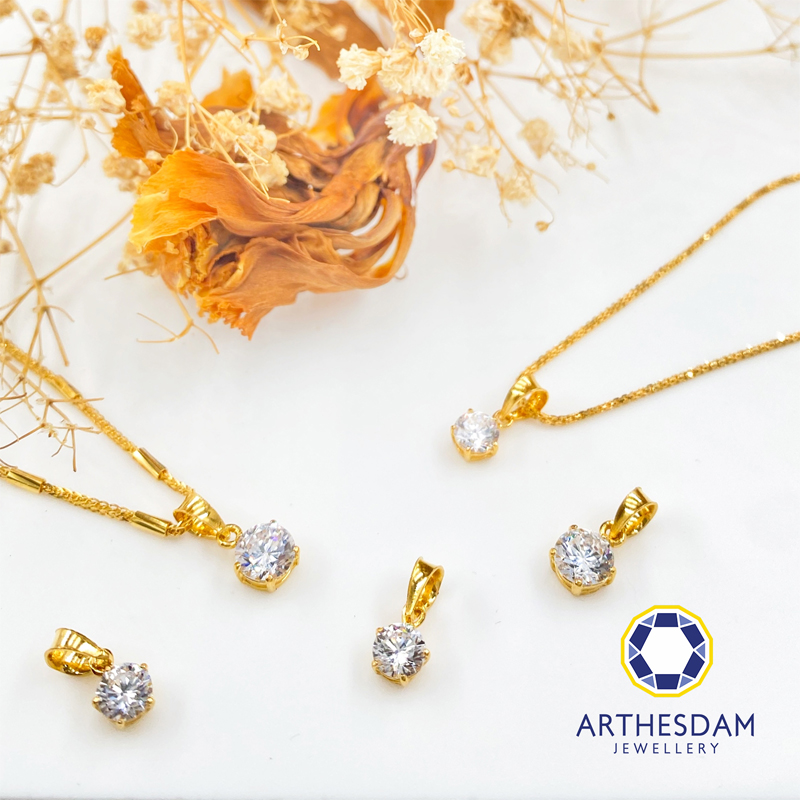 Arthesdam Jewellery - Additional $30 Off Mother's Day Special Collection