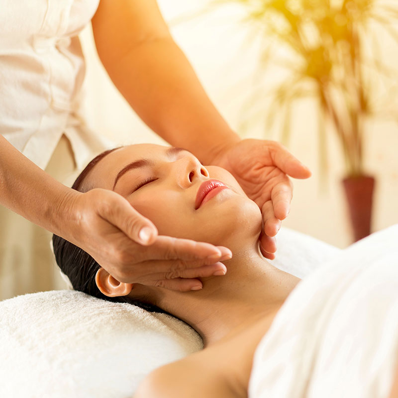SAFRA Jurong - Pamper Your Mum With A Revitalising Massage At Masego The Safari Spa