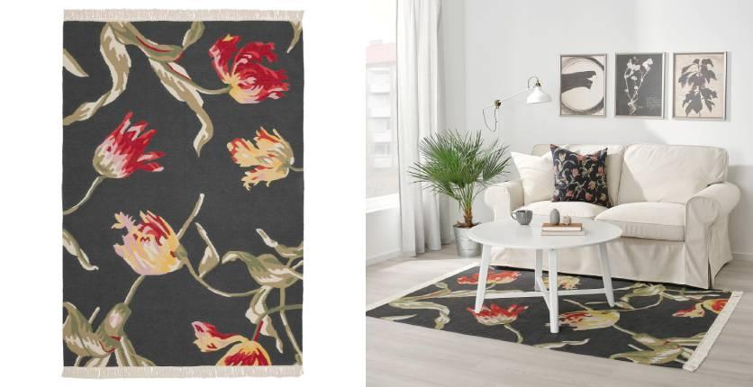 IKEA ÅLANDSROT rug