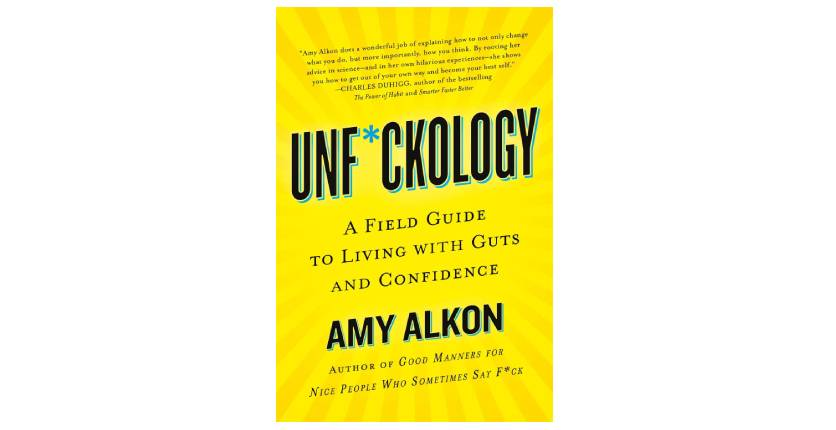 Unfckology