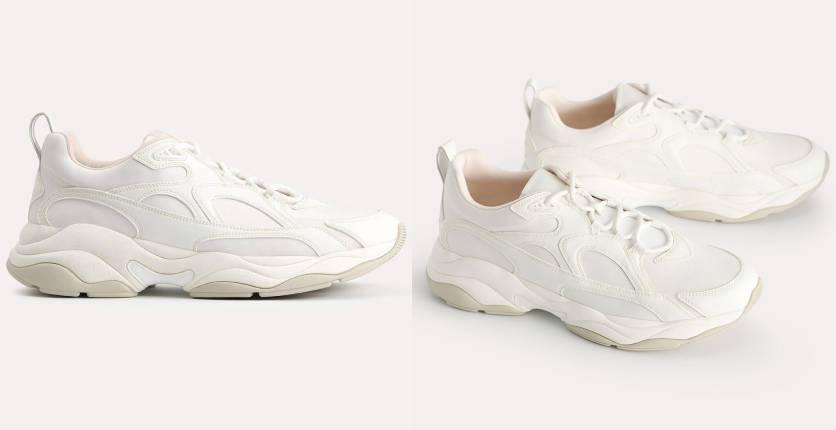 Pedro Magma sneakers