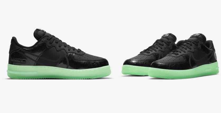 Nike Air Force 1 React LV8