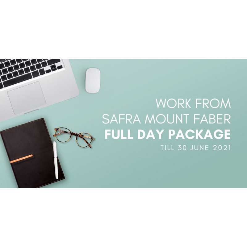 SAFRA Mount Faber - Switch It Up And Enjoy Great Perks When You Work!