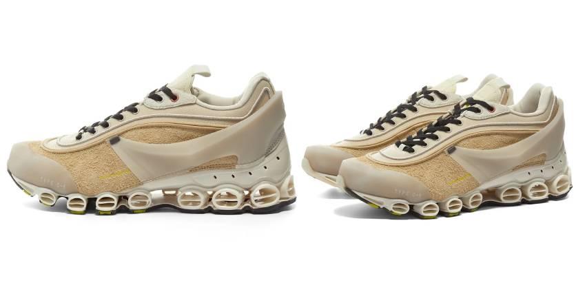 adidas Originals x OAMC Type O-9 sneaker