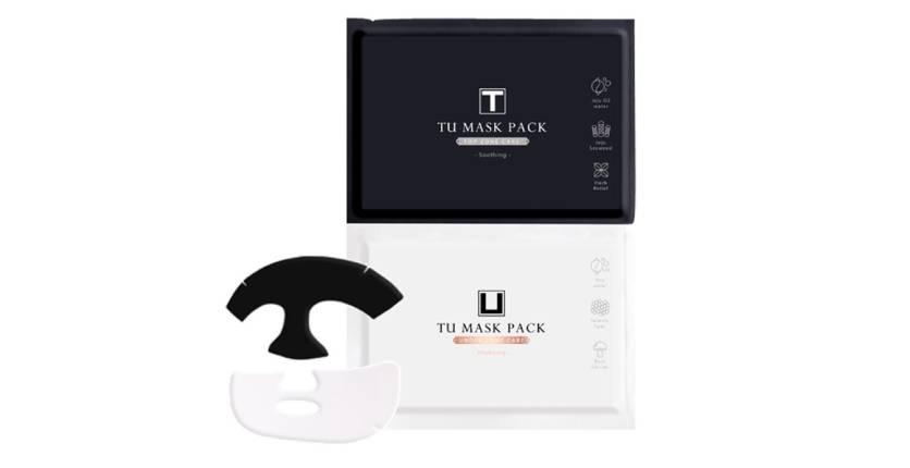 Mi By K TU Mask Pack Premium Set