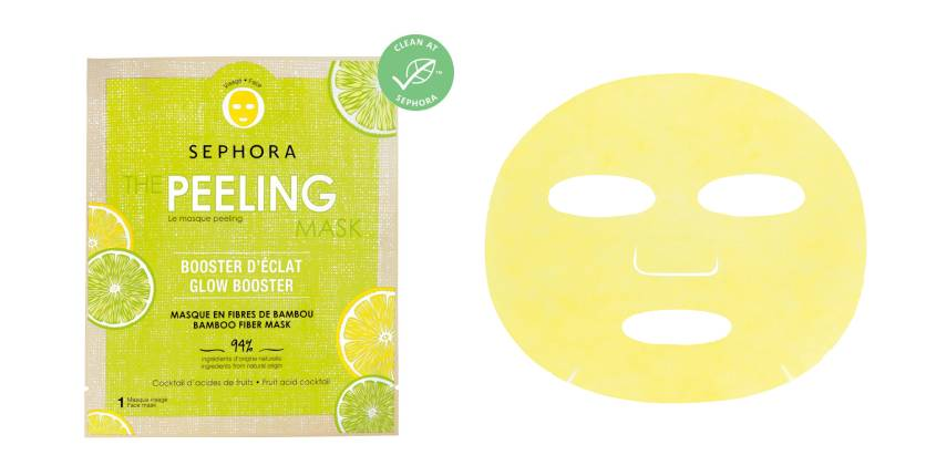 Sephora Collection Hero Mask – The Peeling Face Mask