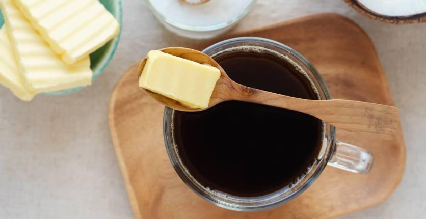Butter Up Your Kopi