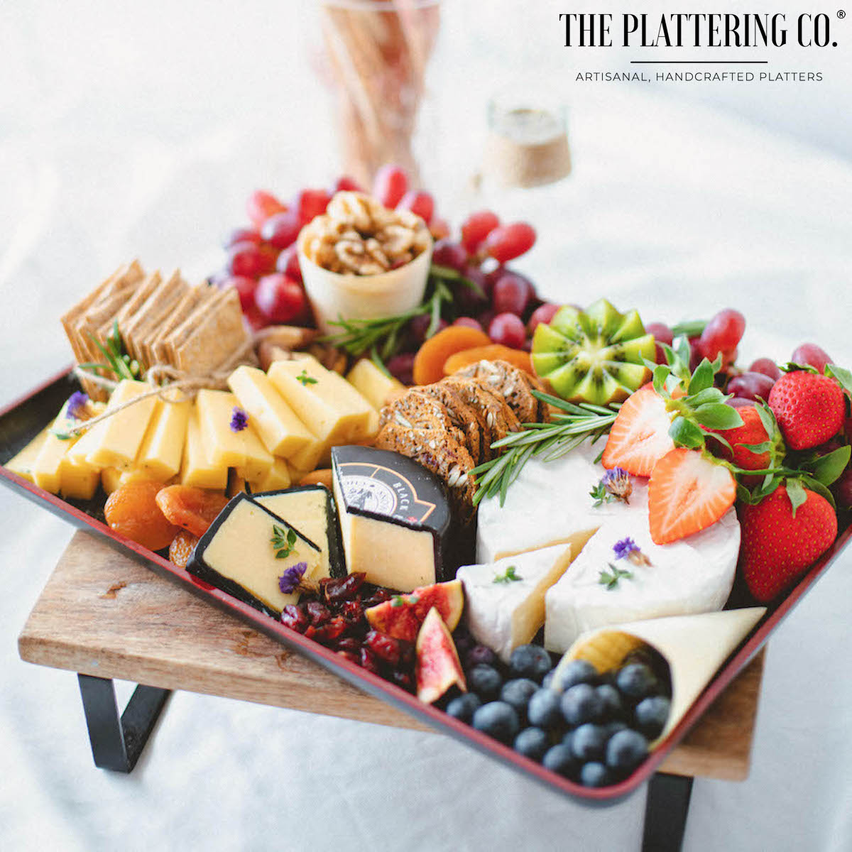 The Plattering Co. - $8 Off With $60 Min. Spend
