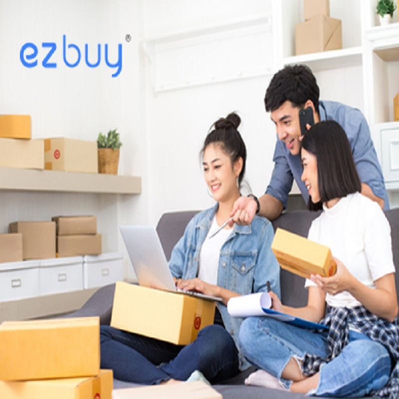 ezbuy - $5 Off Purchases And More