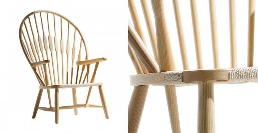 etch&bolts Fuzz Chair
