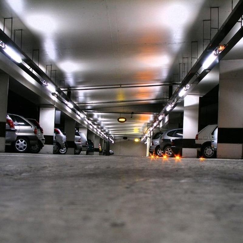 SAF Day Deals: 11B holders enjoy SAFRA members' parking rate this July at SAFRA Mount Faber!